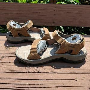 0a90b276997c Teva Shoes - New in Box!!! Men s Teva Jetter Lux Sport Sandal